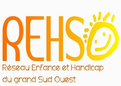 Réseau Enfance et Handicap Grand Sud Ouest REHSO
